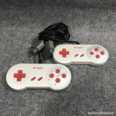 Videojuegos y Consolas: FC TWIN 2 MANDOS. Lote 279337448
