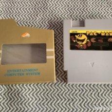 Videojuegos y Consolas: JUEGO PARA NES CLÓNICO PAC MAN. Lote 280377118