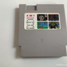 Videojuegos y Consolas: IK19. JUEGO CLÓNICO PARA NES. Lote 281914713