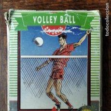 Videojuegos y Consolas: GLUK VOLLEY BALL - NINTENDO NES PAL ESPAÑA- FUNCIONANDO EN CAJA. Lote 287334603