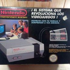 Videojuegos y Consolas: NINTENDO NES COMPLETA. Lote 287421723