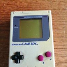 Videojuegos y Consolas: NINTENDO GAME BOY. Lote 289014678