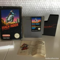 Videogiochi e Consoli: JUEGO PARA NINTENDO NES - MACH RIDER. Lote 289613748