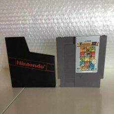 Videojuegos y Consolas: JUEGO PARA NINTENDO NES - KONAMI - TRACK&FIELD II. Lote 289614078