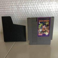 Videojuegos y Consolas: JUEGO PARA NINTENDO NES - LITTLE NEMO DREAM MÁSTER. Lote 289614408