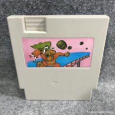Videojuegos y Consolas: DONKEY KONG NINTENDO NES. Lote 289938828
