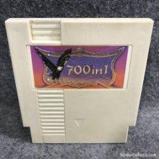 Videojuegos y Consolas: 700 IN 1 NINTENDO NES. Lote 289938833