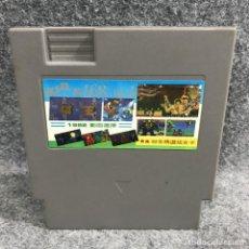 Videojuegos y Consolas: 168 IN 1 NINTENDO NES. Lote 289938843
