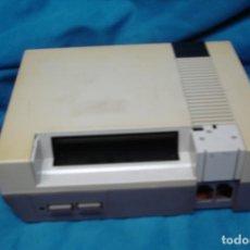 Videojuegos y Consolas: ANTIGUA CONSOLA NINTENDO NES DE 8 BIT. Lote 290132693