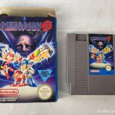 Videogiochi e Consoli: MEGAMAN 3 NINTENDO NES. Lote 291851893