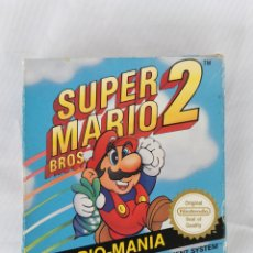 Videogiochi e Consoli: JUEGO PARA LA NINTENDO NES SUPER MARIO BROS 2.. Lote 292335063