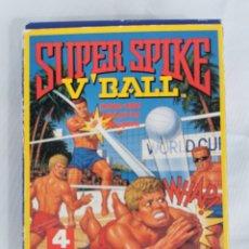 Videogiochi e Consoli: JUEGO SUPER SPIKE VBALL NINTENDO NES.. Lote 292336568