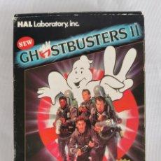 Videogiochi e Consoli: JUEGO GHOSTBUSTERS II NINTENDO NES.. Lote 292337218