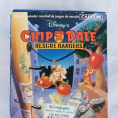 Videogiochi e Consoli: JUEGO CHIPN DALE NINTENDO NES.. Lote 292338423
