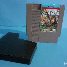 Videojuegos y Consolas: NINTENDO NES TOKI. USA RAREZA ÚNICO EN TODOCOLECCION.. Lote 294967423