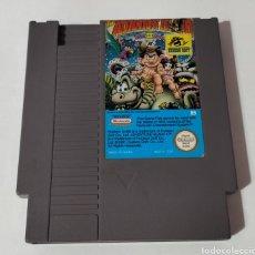 Videojuegos y Consolas: ADVENTURE ISLAND II NINTENDO NES PAL ESPAÑA. Lote 294975208