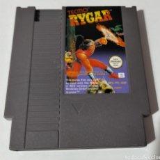 Videojuegos y Consolas: RYGAR NINTENDO NES PAL ESPAÑA. Lote 294975248