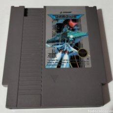 Videojuegos y Consolas: GRADIUS NINTENDO NES PAL ESPAÑA. Lote 294975458