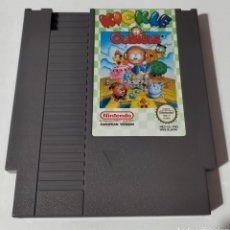 Videojuegos y Consolas: KICKLE CUBICLE NINTENDO NES. Lote 294975518