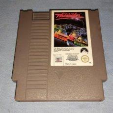 Videojuegos y Consolas: JUEGO DE NINTENDO NES DAYS OF THUNDER AÑO 1985. Lote 295297838