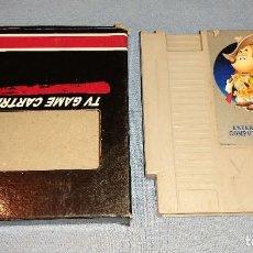 Videojuegos y Consolas: NINTENDO NES CLONICA 190 IN 1. Lote 295299868