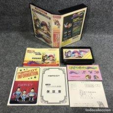 Videojuegos y Consolas: PRO YAKYUU FAMILY STADIUM 88 NENDOBAN JAP NINTEDO FAMICOM NES. Lote 295382443