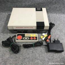 Videojuegos y Consolas: CONSOLA BRIGMTON BV 729200D+MANDO+AV+AC NINTEDO NES. Lote 295382468
