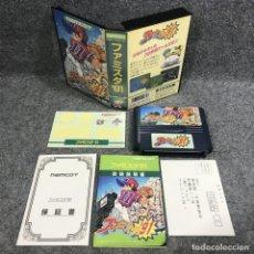 Videojuegos y Consolas: FAMISTA 91 JAP NINTEDO FAMICOM NES. Lote 295382508