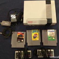 Videojuegos y Consolas: NINTENDO NES. Lote 295828823