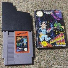 Videojuegos y Consolas: JUEGO NINTENDO NES RED GRAVITY. Lote 296002778