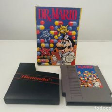 Videojuegos y Consolas: DR MARIO NINTENDO NES. Lote 296768323