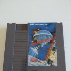 Videojuegos y Consolas: NINTENDO NES ~ AIR FORTRESS ~ PAL VERSION. Lote 297021438