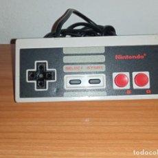 Videojuegos y Consolas: MANDO CONSOLA NINTENDO NES. Lote 297039938