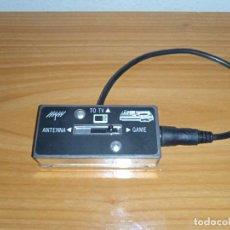 Videojuegos y Consolas: ANTENA CLÓNICA CONSOLA NINTENDO NES. Lote 297040023
