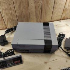 Videojuegos y Consolas: NINTENDO NES. Lote 297102198