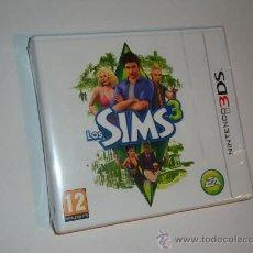 Videojuegos y Consolas: LOS SIMS 3 PARA NINTENDO 3DS. Lote 29591944
