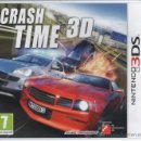 Videojuegos y Consolas: CRASH TIME 3D (PRECINTADO). Lote 35288653