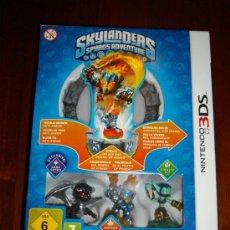 Videojuegos y Consolas: SKYLANDERS SPYRO ADVENTURE PACK INICIO NINTENDO 3DS NUEVO Y PRECINTADO. Lote 37615109