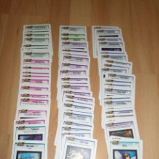 Videojuegos y Consolas: LOTE O CARTAS SUELTAS DE KID ICARUS UPRISING_NINTENDO 3DS_REALIDAD AUMENTADA_AR. Lote 232005605