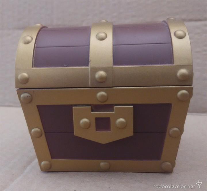 Cofre Tesoro Con Melodia Legend Of Zelda Link Comprar
