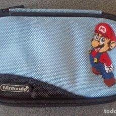 Videojuegos y Consolas: FUNDA MARIO BROS NINTENDO 3DS. Lote 66971122