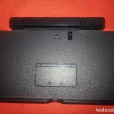 Videojuegos y Consolas: BASE DE CARGA DE NINTENDO 3DS - PIEZA PARA CARGAR LA CONSOLA - CARGADOR. Lote 76014763