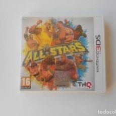 Videojuegos y Consolas: NINTENDO 3DS ALL STARS ESPAÑOL NUEVO PRECINTADO. Lote 86051096
