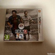 Videojuegos y Consolas: FIFA13 . Lote 94806434