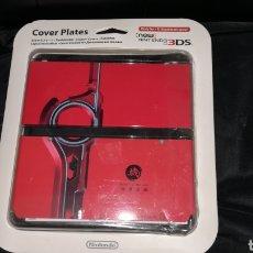 Videojuegos y Consolas: CARCARSA NEW NINTENDO 3DS,A ESTRENAR. Lote 104283622