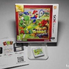 Videojuegos y Consolas: MARIO TENNIS OPEN ( NINTENDO 2DS - 3DS). Lote 108410339