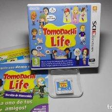 Videojuegos y Consolas: TOMODACHI LIFE ( NINTENDO 2DS - 3DS). Lote 108410415