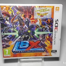 Videojuegos y Consolas: LITTLE BATTLERS EXPERIENCE ( PRECINTADO) ( NINTENDO 2DS - 3DS). Lote 108410439