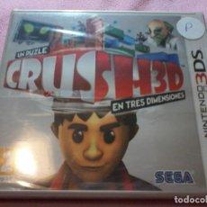 Videojuegos y Consolas: DREAM TRIGGER 3D , A ESTRENAR PARA NINTENDO 3DS, PAL. Lote 109052247