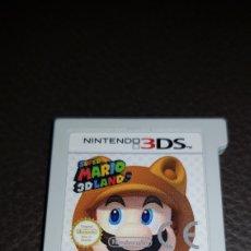 Videojuegos y Consolas: NINTENDO 3DS SUPER MARIO 3DLAND. Lote 109480695